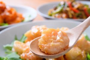 師走を乗りきる節約レシピ!おサイフに優しくアレンジが楽しいごちそう中華