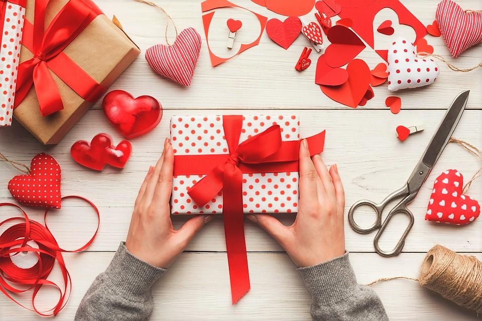 ハッピーバレンタイン♪今年は手作りで感謝を伝えよう!