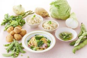 春野菜❀レシピ特集
