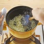 かぼちゃと豆のカレーの作り方_0_0