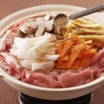 大根と豚肉のだし蒸し鍋の作り方_2_0