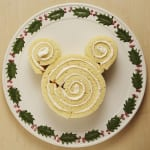 ホワイトベアのロールケーキの作り方_0_0