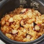 炊き込みたこキムチご飯の作り方_3_2