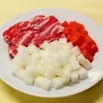 豚バラ大根丼の作り方_0_0