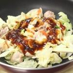 ガリバタ鶏キャベツの作り方_2_0
