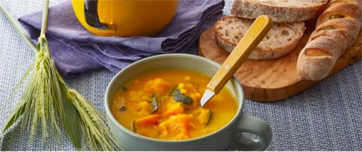 新生活応援!追い野菜スープ