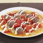 ひき肉とトマトのスパイシー蒸しの作り方_2_0