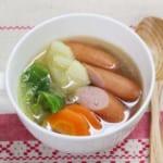 簡単野菜スープの作り方_1_1