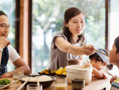 脱マンネリ!旬の野菜で作れる簡単、おいしい「大皿料理」