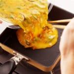彩り野菜卵焼きの作り方_3_1