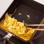 彩り野菜卵焼きの作り方_4_2