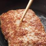 豚ひき肉ですき煮風の作り方_0_0