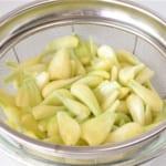 らっきょうの甘酢漬けの作り方_4_2
