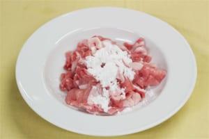 豚肉ともやしの香味炒めの作り方_0_0