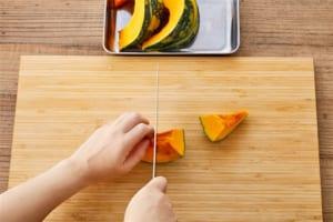 かぼちゃの煮物の作り方_0_1