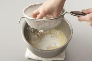 メープルシフォンケーキの作り方_1_3