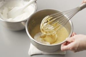 メープルシフォンケーキの作り方_3_1