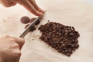 ミニガトーショコラの作り方_5_1