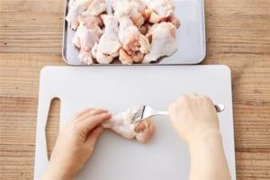 鶏手羽じゃがの作り方_0_0