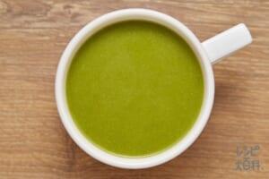 「クノール カップスープ ベジレシピ」大地の彩りグリーンポタージュ