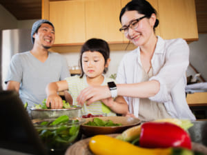 夏休みのランチ、何作る? 脱マンネリ!家族喜ぶお助けレシピ♪