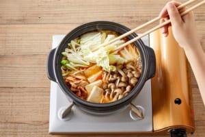 うま辛キムチ鍋の作り方_1_0