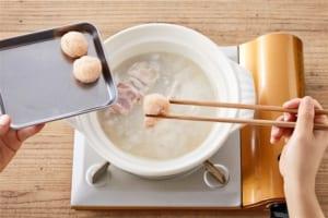 まろやか豆乳鍋の作り方_2_0
