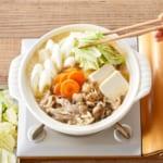 豚肉で作る「コクうま野菜だし鍋」の作り方_1_0