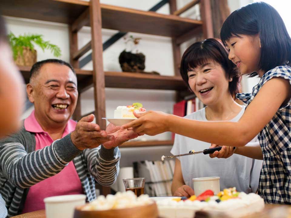 おいしいだけじゃなくて、カラダにもやさしい!三世代で楽しめる華やかレシピは「うま味」が決め手