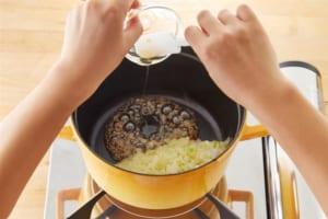 かぼちゃと豆のカレーの作り方_1_2