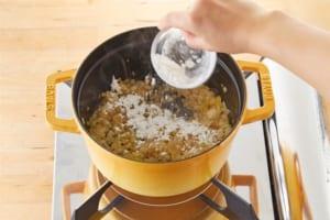 かぼちゃと豆のカレーの作り方_2_1
