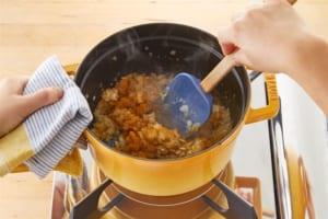 かぼちゃと豆のカレーの作り方_2_2