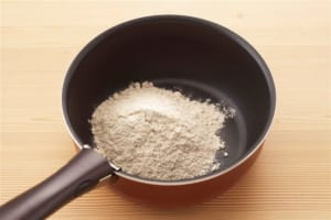 蕎麦がきの作り方_0_1