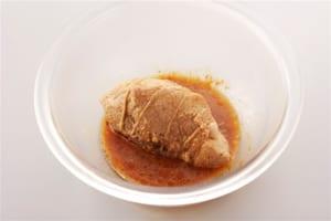 豚肉のレンジチャーシュー巻きの作り方_1_1