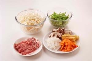 大根と豚肉のだし蒸し鍋の作り方_0_1