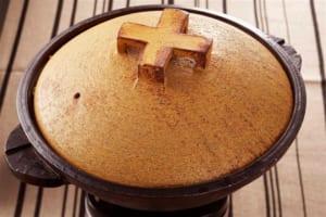 れんこんとかぼちゃ・鶏肉のだし蒸し鍋の作り方_4_1