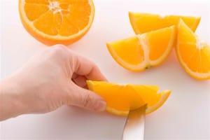 グレープフルーツとオレンジの食べジャムチーズケーキの作り方_9_0