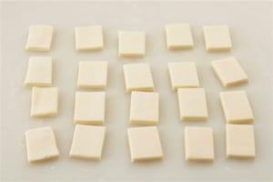 ハートのプチチョコパイの作り方_3_1