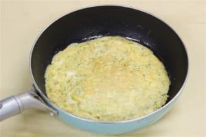 チーズinうず巻き卵の作り方_1_1