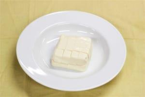 キャベツと豆腐のミルクスープの作り方_0_1