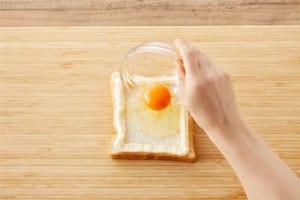 こがしマヨたまトーストの作り方_1_1