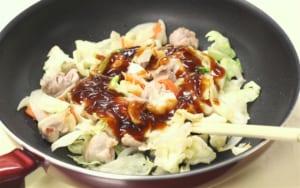 ガリバタ鶏キャベツの作り方_2_1