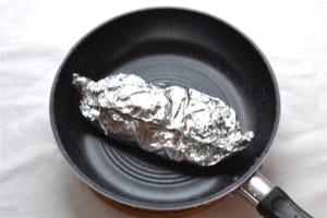 鮭のペッパーマヨネーズ焼きの作り方_2_1