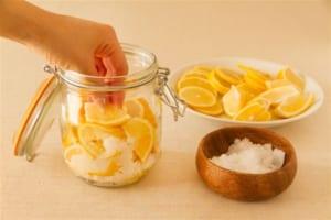 塩レモン(輪切り・乱切り)の作り方_2_1