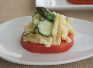 トマトとアスパラのマカポテサラダの作り方_5_1