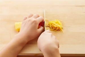 モザイク寿司の作り方_3_0