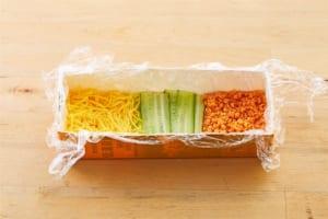 モザイク寿司の作り方_7_0