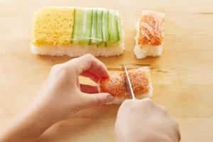 モザイク寿司の作り方_9_0
