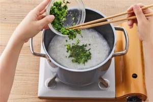 簡単!七草粥の作り方_2_1
