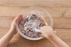 ハートチョコレートケーキの作り方_4_1